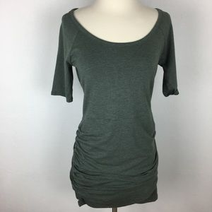 Athleta Olive Green Dress size XS